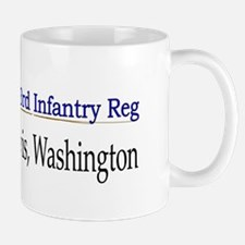 1st Bn 23rd Infantry Mug