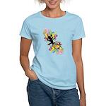 Groovy Gecko Women's Light T-Shirt