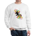 Groovy Gecko Sweatshirt