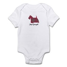 Terrier - MacDougall Infant Bodysuit