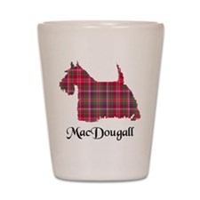 Terrier - MacDougall Shot Glass