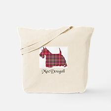 Terrier - MacDougall Tote Bag