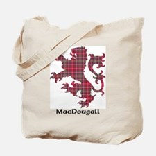 Lion - MacDougall Tote Bag