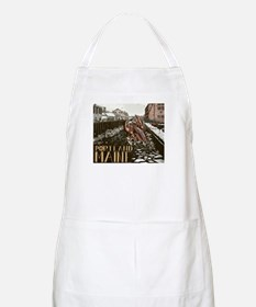 Best Lobster in the World Apron