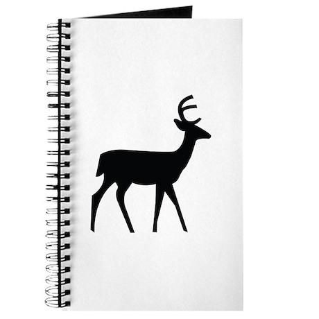 Deer Image Journal