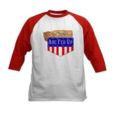 We the People are Fed Up! Tee