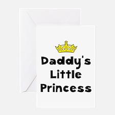 Unique Special daughter Greeting Card