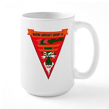 Marine Aircraft Group 16 Mug