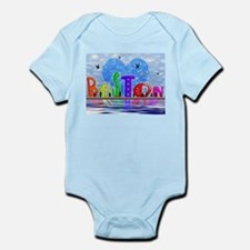 Cute Kit Infant Bodysuit