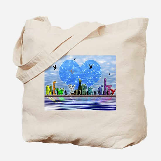 Funny Kaboodle Tote Bag