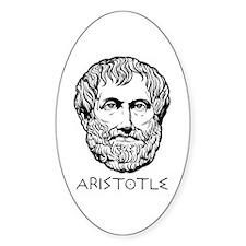 Aristotle Decal
