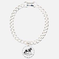 Gypsy Horse Bracelet