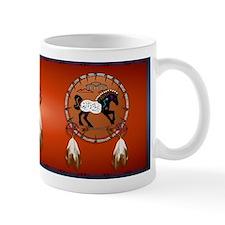Horse n Arrows Mug