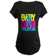 Everyday I'm Shufflin South B T-Shirt