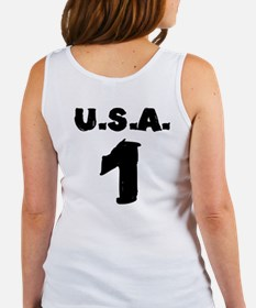 Unique Abby wambach Women's Tank Top