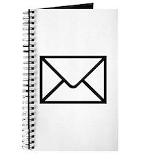 Envelope Image Journal