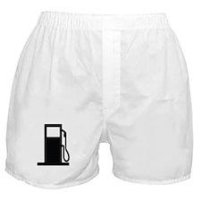 Gas Image Boxer Shorts