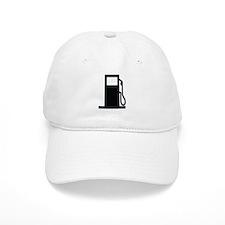 Gas Image Baseball Cap