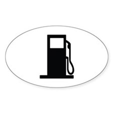 Gas Image Decal