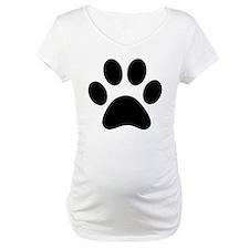 Paw Print Icon Shirt