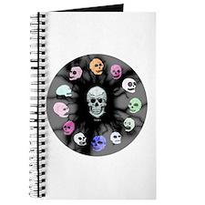 Crystal Skulls Journal