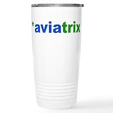 Clarification Travel Mug