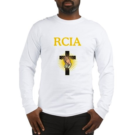 RCIA Long Sleeve T-Shirt