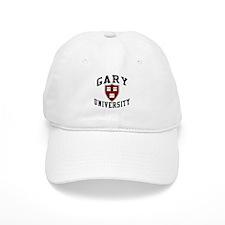 Gary University Baseball Cap