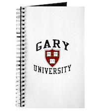 Gary University Journal