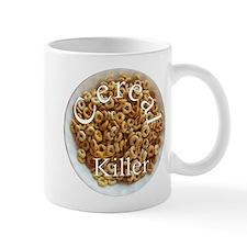 Unique Cereal killer Mug