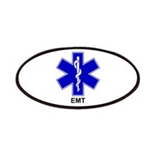 BSL - EMT Patches