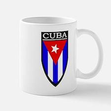 Cuba Patch Mug