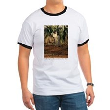 sifaka_dancing T-Shirt