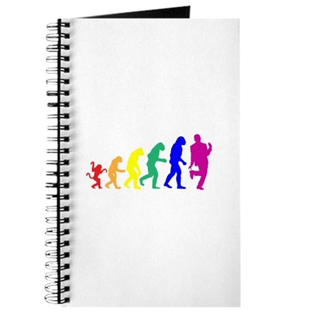 Gay Evolution Journal