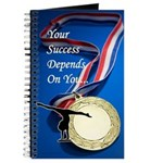 Gymnastics Journal - Success