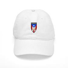 Puerto Rico (Baseball) Baseball Cap