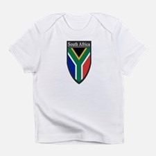 South Africa Patch Infant T-Shirt