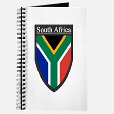South Africa Patch Journal