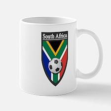 South Africa (Soccer) Mug