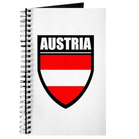 Austria Patch Journal