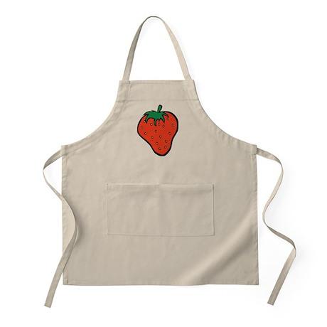 Strawberry Icon Apron