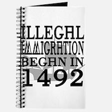 1492 Journal