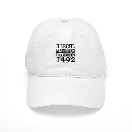 1492 Cap