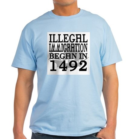 1492 Light T-Shirt