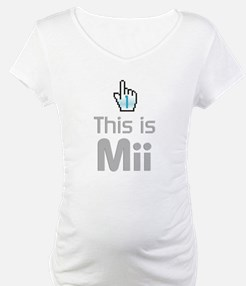 This is mii