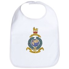 Royal Marines Bib