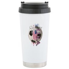 Germany 2011: Travel Mug