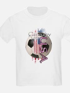 Germany 2011: T-Shirt