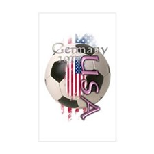 Germany 2011: Decal