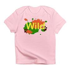 Wild Infant T-Shirt
